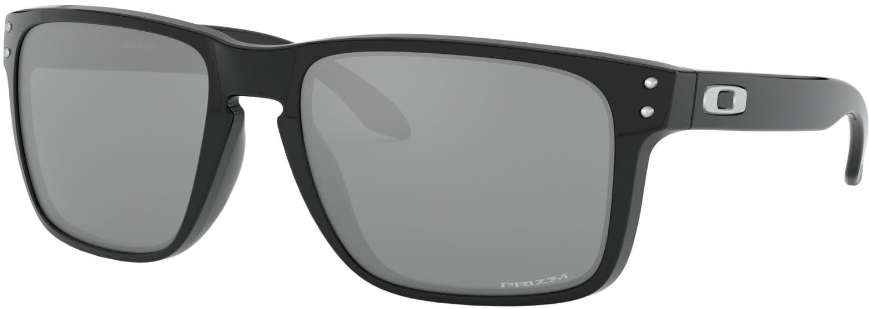 OAKLEY HOLBROOK XL (OO9417 1659) - Polished Black / Prizm Black