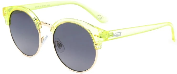 VANS RAYS FOR DAZE (VN0A4A1QTCY)  - Sunny Lime